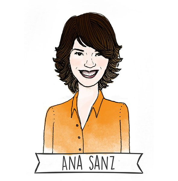 Ana Sanz