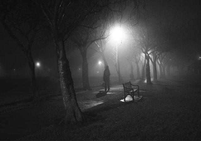 El lado oscuro de Edimburgo