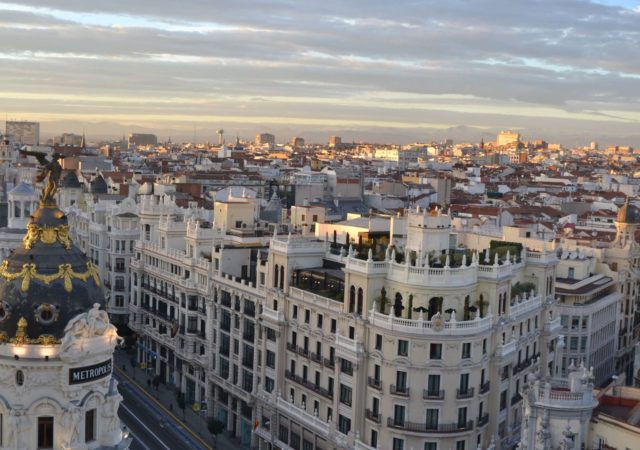 Discovering Madrid and its surroundings