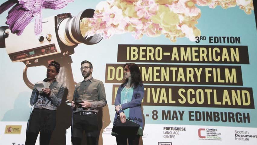 Learn Spanish in Edinburgh - Iberodocs