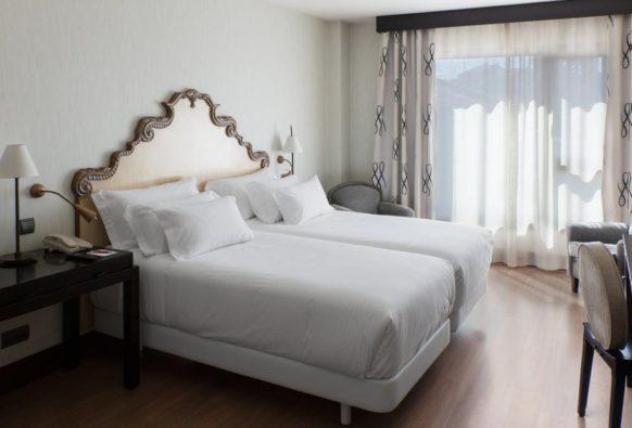 Habitación Hotel 5