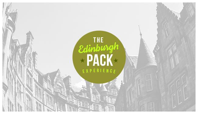 Language immersion trips in Edinburgh