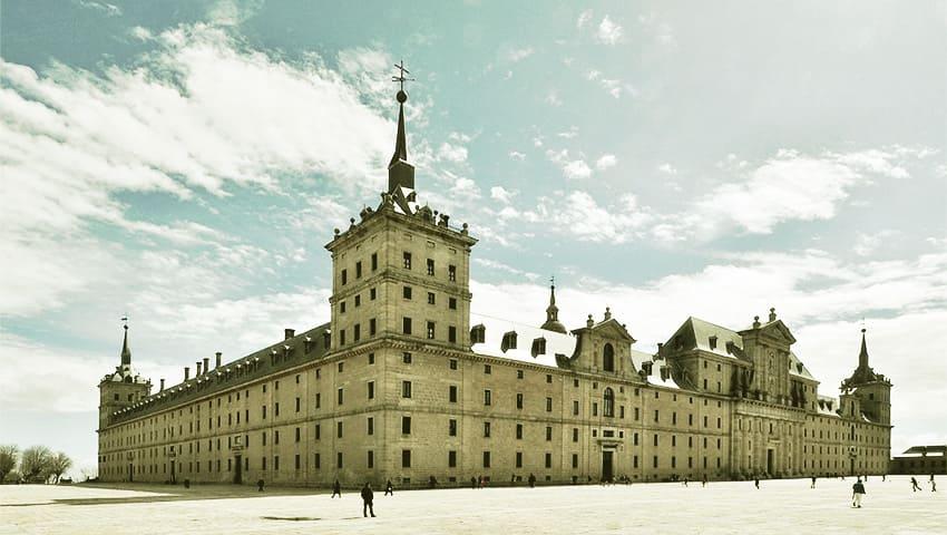 10 curiosidades sobre el Monasterio de San Lorenzo del Escorial