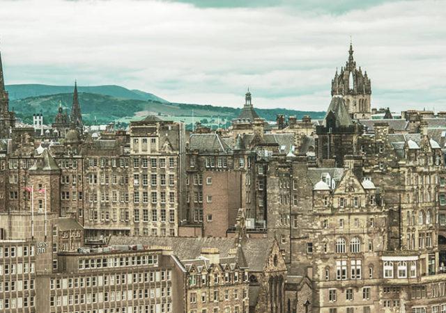 Discover Edinburgh