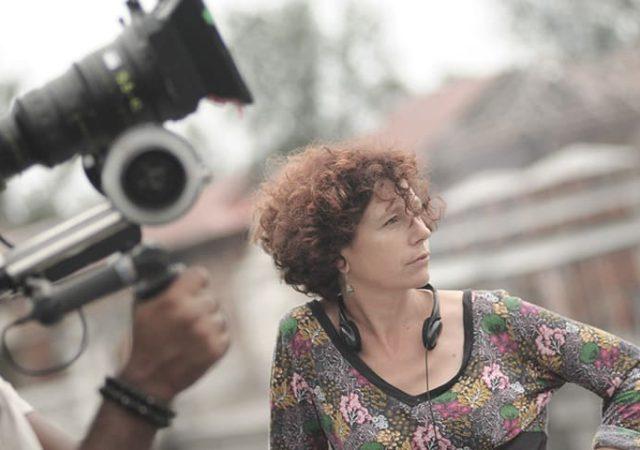 Icíar Bollaín, director and actress