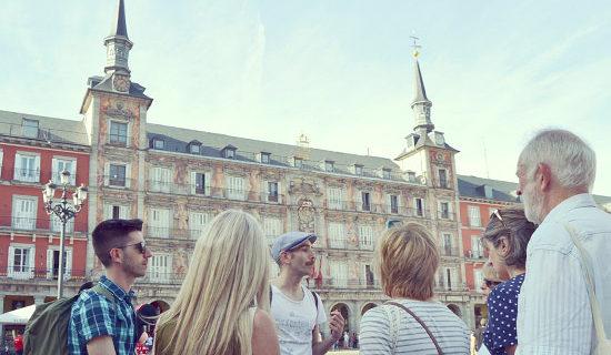 Madrid-Pack