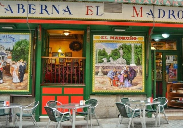7 things you have to taste while in Madrid
