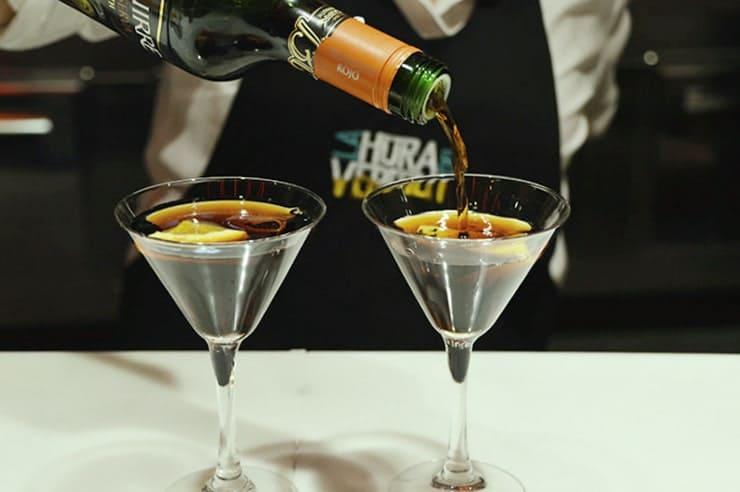 Vermú - Drinks in Madrid