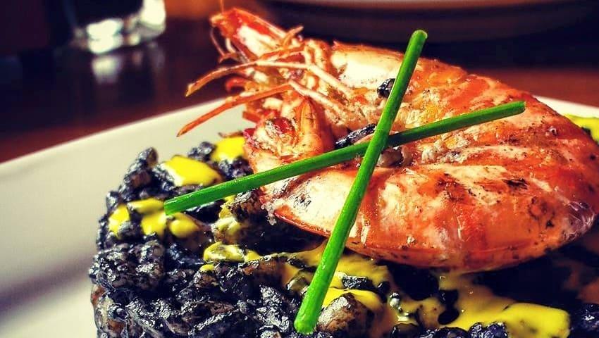 Spanish restaurant - Tapa