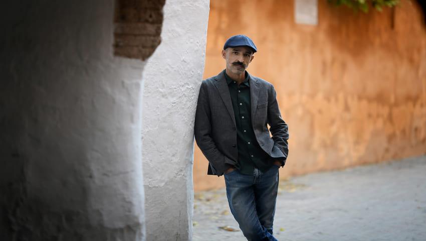 Entrevista Jesús Carrasco