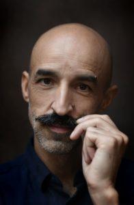 Jesús Carrasco - Retrato